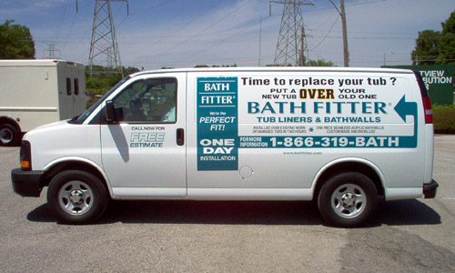 A Amp E Sign Shoppe Vinyl Lettering And Vehicle Graphics